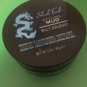 Billy Jealousy new products